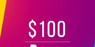 Giveaway Bandit- Win $100 Paypal Cash Giveaway