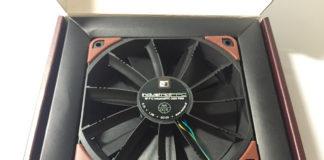 Noctua NF-F12 iPPC-2000 PWM PC Fan Giveaway