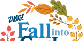 Win $5,000 Cash Fall Into Cash Sweepstakes