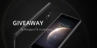 Win A Doogee BL7000 Dual-Camera Phone