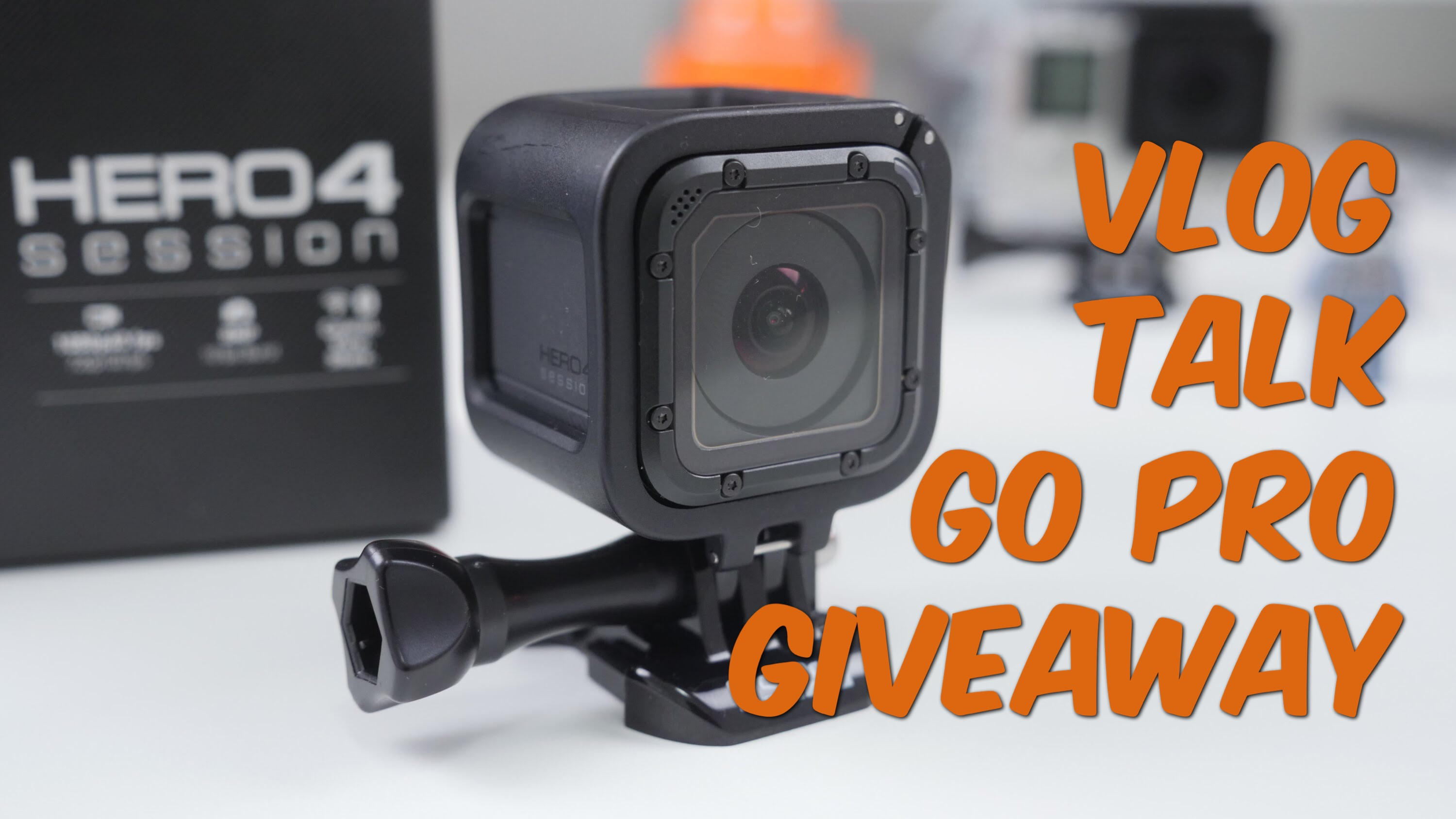gopro sweepstakes win gopro hero4 session camera giveaway arena 6817