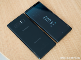 Win Samsung Galaxy Note 8 Smartphone