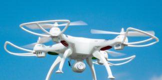 Win a T-Series T70 FPV Drone