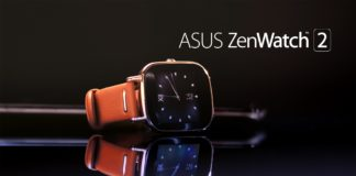 Win an ASUS Zenwatch 2