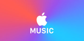 1 Year Of Free Apple Music Giveaway