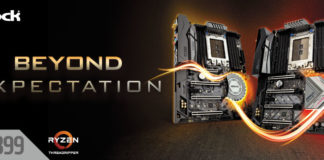 ASRock Fatal1ty AB350 Gaming ITX/AC Motherboard Giveaway