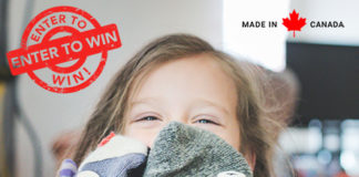 Cate & Levi $100 Gift Card Giveaway (3 Winners)