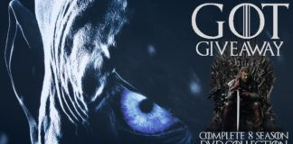 Game Of Thrones Full Episodes Free Dvd Giveaway