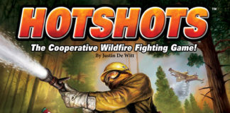 Hotshots Game Giveaway By Fireside Games