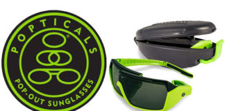 Popticals Pop-Out Sunglasses Giveaway