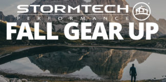 Win $250 Worth of Performance Apparel From STORMTECH