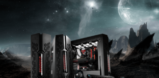 Win AMD Ryzen™ 7-Powered Gaming PC Bundles