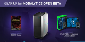 Win Alienware Aurora A5 Gaming PC Giveaway