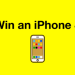Win An iPhone 8 Giveaway From FilterPop