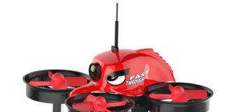 Win Eachine E013 Combo Starter Quadcopter Drone