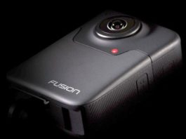 Win GoPro Fusion Camera Giveaway
