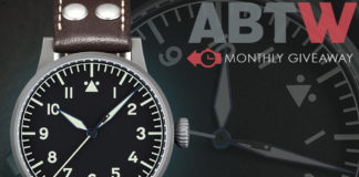 Win Laco Münster Automatic Watch
