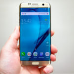 Win Samsung Galaxy S7 Edge Smartphone