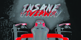 Win TechniSport Gaming Chairs, Shirt, Snapback And More
