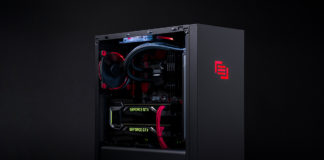 Win VYBE X399 Threadripper Gaming PC