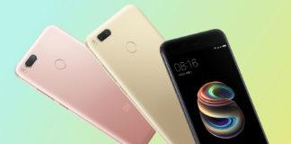 Win Xiaomi Mi 5X Smartphone And Mi 20,000 mAh Powerbank