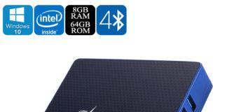 Win a Beelink M1 Quad Core Mini PC