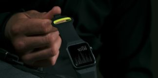 Win a Sport Strap for the Apple Watch From Nomad