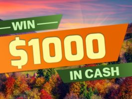 Woman's World- Win $1000 in Free Cash Sweepstakes