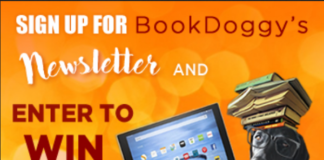 BookDoggy- Win Kindle Fire HD10 Tablet