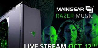 Maingear R1 - Win a Razer Edition Gaming PC
