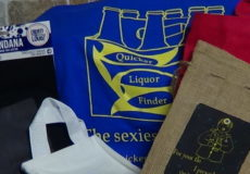 Quicker Liquor Finder - Win Amazon Gift Card, T-Shirt And Pen