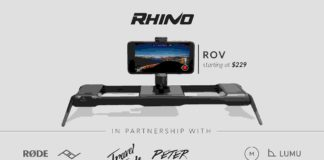 Rhino Camera Gear Ultimate Iceland Giveaway