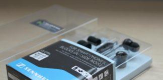 Sennheiser CX 275 Headset Giveaway
