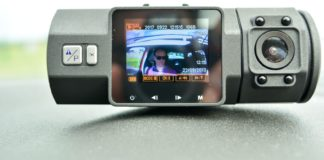 Vantrue N2 Pro Dual-Lens Dashcam Giveaway