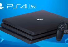 Vaporjoe's PlayStation 4 Pro Giveaway