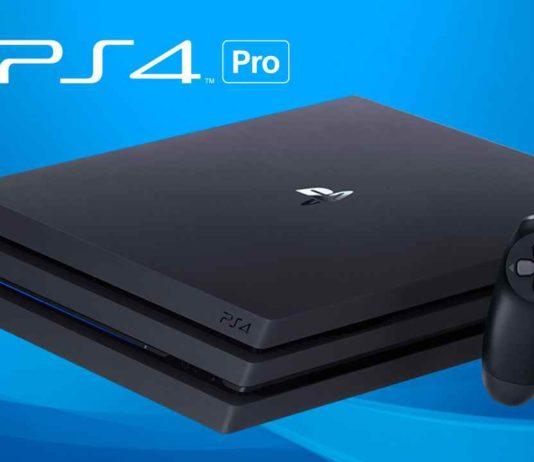 Vaporjoe's PlayStation 4 Pro Giveaway