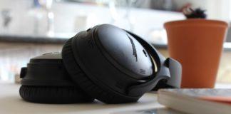 Win Bose Quiet Comfort 35 ii Headphones