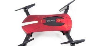 Win JDTOYS JD-18 Selfie Drone From Atgizmos
