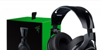 Win Razer ManO'War 7.1 Wireless Gaming Headset