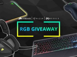 Win The Ultimate Gaming Bundle (Over $300 Worth)