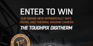 Win Toughphix Digitherm Camera From Lakshya