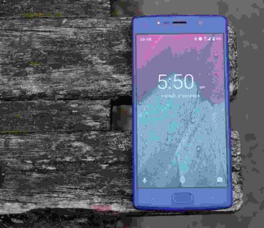 Win a Doogee BL7000 Smartphone