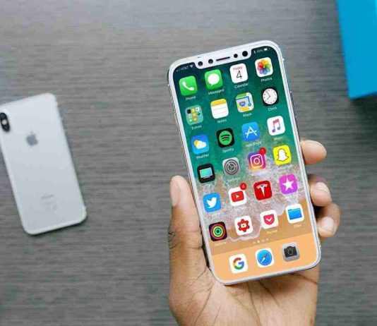 Win a Free iPhone 8 From GamingWillis