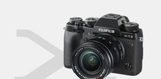 Win a Fujifilm X-T2 Mirrorless Camera with 18-55mm lens