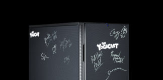 Win a SIGNED Chillblast Fusion Yogsblast Official Yogscast Gaming PC