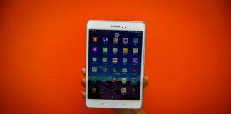 Win a Samsung Galaxy Tab A