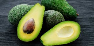 Win a Year's Supply Of Avocados