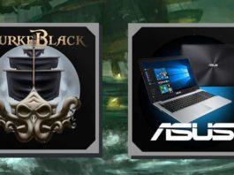 Win an ASUS X555DA Laptop