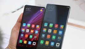 Xiaomi Mi Mix 2 64GB Giveaway (RealChinaCoupons)