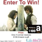 Your Life After 25- Win a $100 Amazon Gift Card